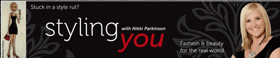 """""""Nikki Parkinson Interview"""""""