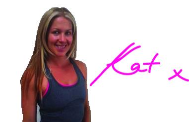 Kat Facebook Signature