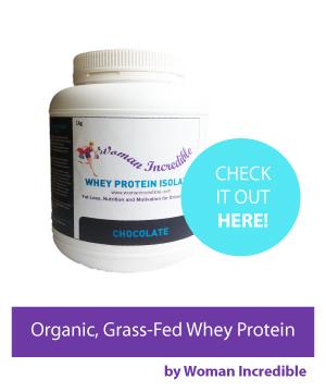 """organic protein powder"""