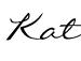 """""""Katrina Ruth"""""""