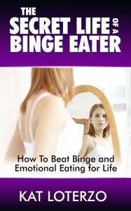 """binge eating"""