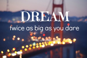 """dream life"""